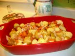 oven roasted potatoes and veggies 2